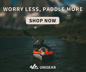 Water sports gear outdoor Unigear