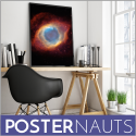 Put more Space in your Space with wall art from posternauts.com