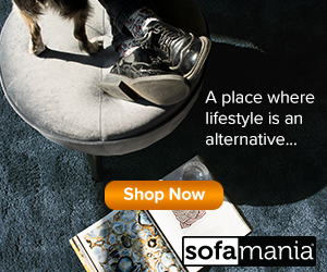 Sofamania - Online Affordable Designer Furniture