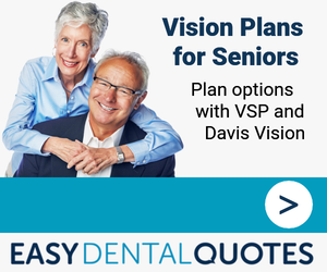 Dental vision hearing insurance for seniors Arizona