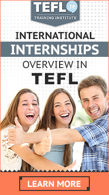 International Internships Overview