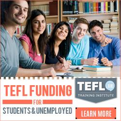 tefl funding