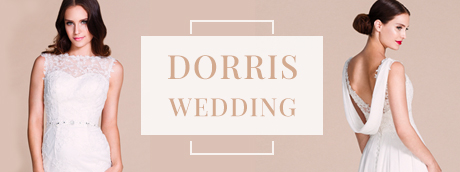 Dorris Wedding