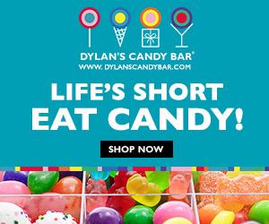 Visit DylansCandyBar.com