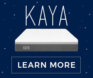 KAYA Mattress Banner 10