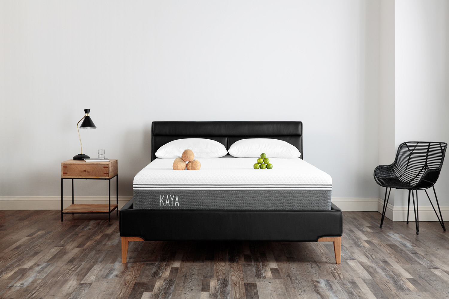KAYA Mattress Support