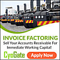 Receivables Financing & Invoice Factoring