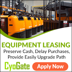 Business Equipment Leasing - Apply Now!