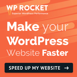 WP Rocket - WordPress Caching Plugin, Speed up WordPress, WordPress Speed Tools
