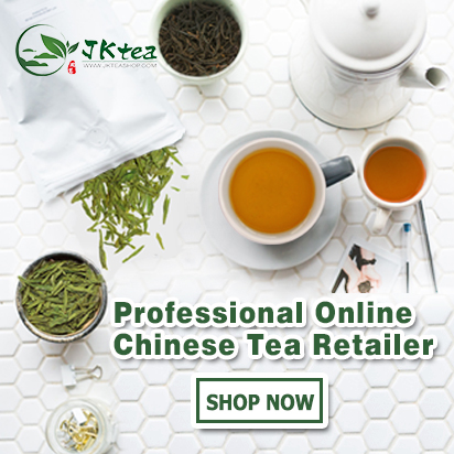 Where to buy Chinese tea