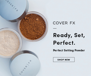 Cover FX Powders