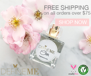 Free Shipping on all $75 orders