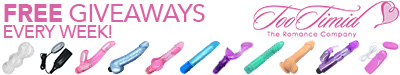 Masturbation Toys for Women