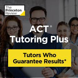 ACT Tutoring Plus