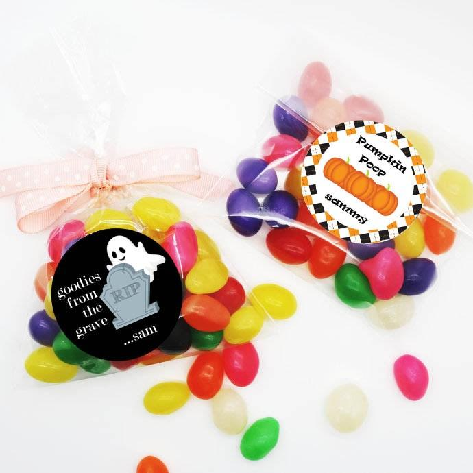 Check out our Halloween Collection on VioletFox!
