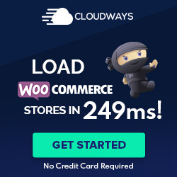 Load WooCommerce stores in 249 seconds