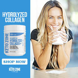 ketozone.com - Try our Hydrolyzed Chicken Collagen