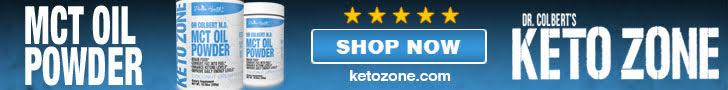 ketozone.com MCT Oil Product