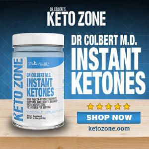 ketozone.com Instant Ketones Product