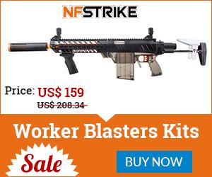 Worker Blasters Kits