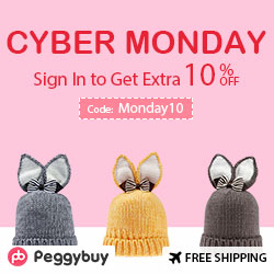 Cyber Monday-Sign In To Get Extra 10% OFF