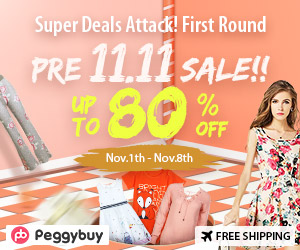 PRE-11.11 SALE, Up To 80% OFF