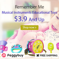 Remember Me-Musical Instruments Educational Toys, $3.9 and Up