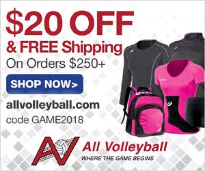 Visit AllVolleyball.com
