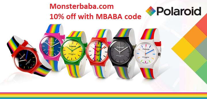 Monsterbaba coupon
