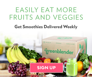 GreenBlender Smoothies