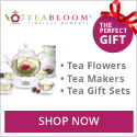 Teabloom Tea Gift Sets