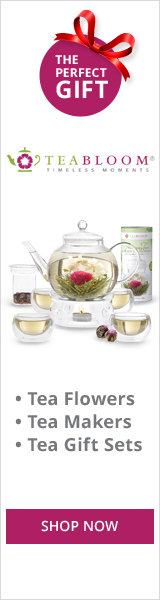 Tea Bloom Tea Gifts