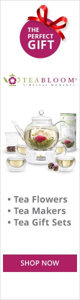 Tea Bloom Tea Gifts
