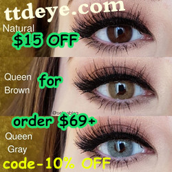TTDEYE Coupon