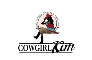 online tack Cowgirl Kim