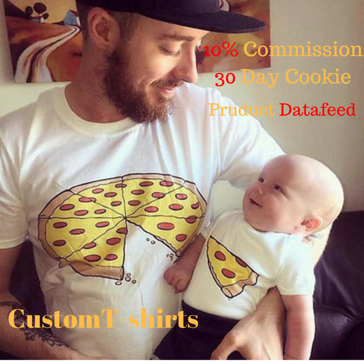 10% commission | 30 day cookie | Product Datafeed