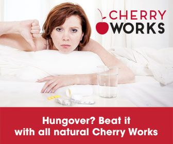 Beat the hangover with CherryWorks