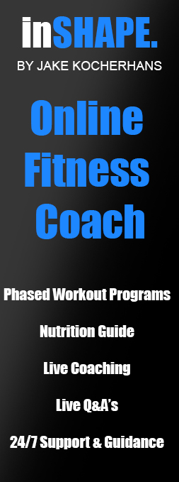 Phased Workout Plans