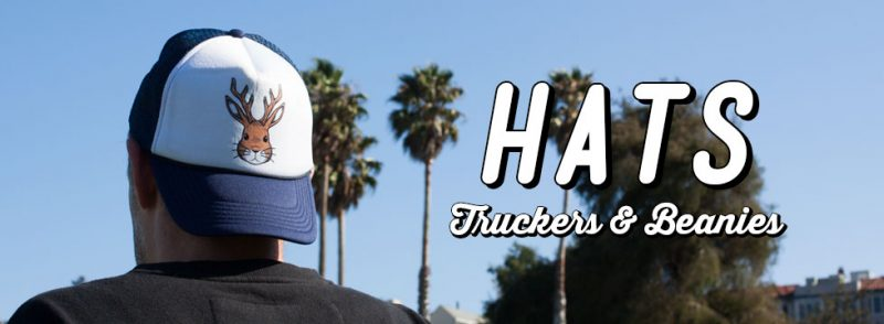 Truckers and Beanies