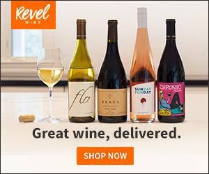 Great Wine, Delivered