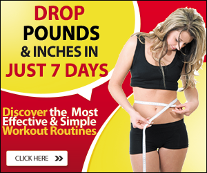 Lose Weight Quick with the 7 Day Weight Loss Plan