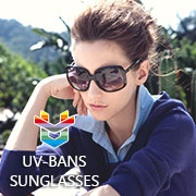 UV-BANS sunglasses