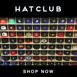 Shop Hat Club
