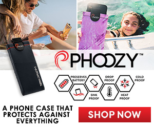 Shop PHOOZY - The Phone Case That Protects Against Everything