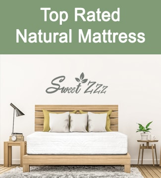 Sweet Zzz mattress Veterans day sale