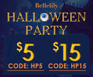 Get $5 Off Orders over $60 for Halloween Party