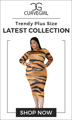 Trendy Plus Size Collection