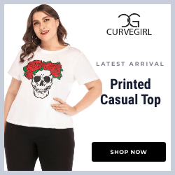 Latest Printed Top