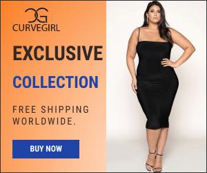 Exclusive Collection,Curvey Plus Size