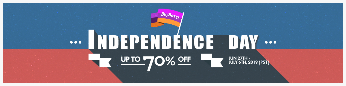 BuyBest Independence Day Sales